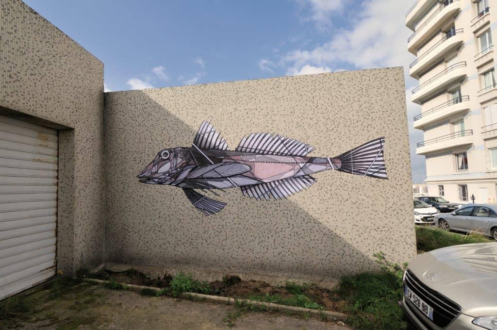 teuthis street art