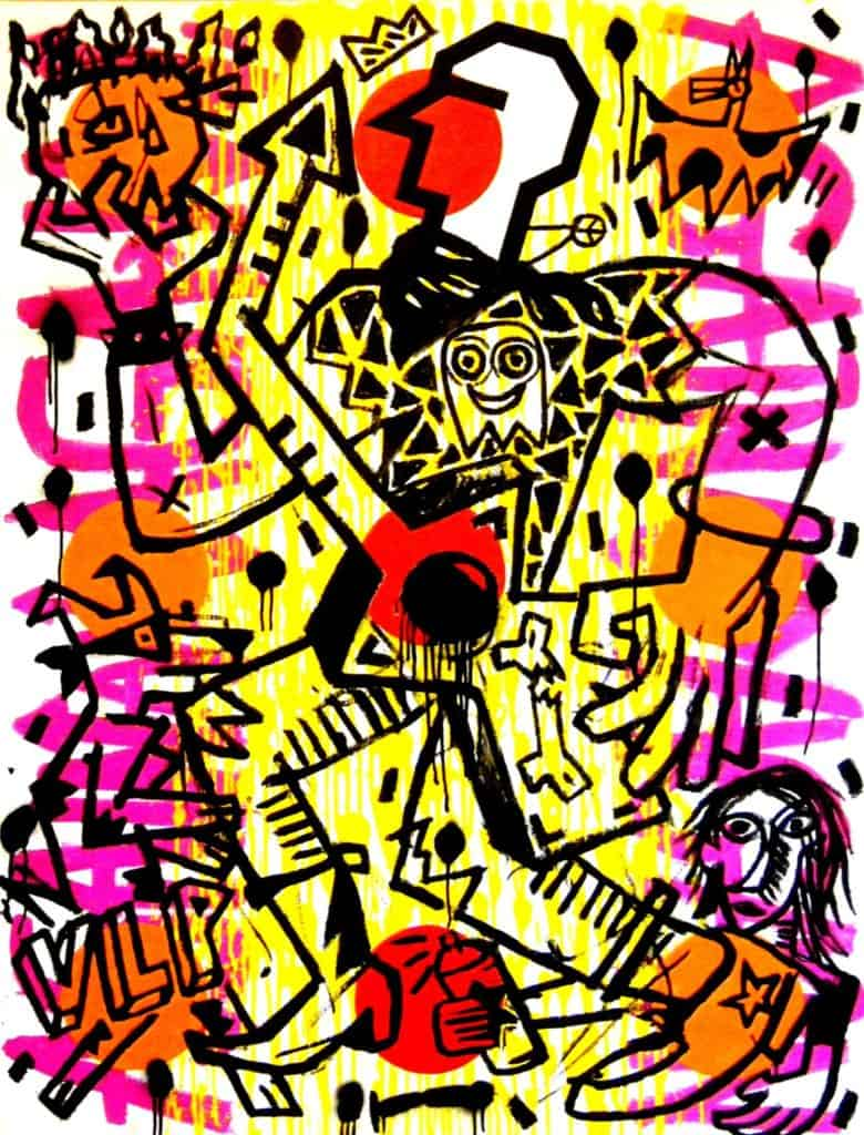 vlp street art