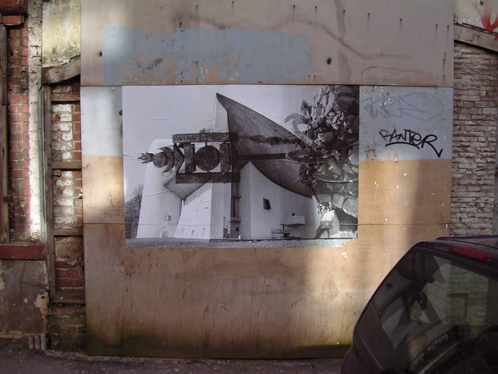 gallego street art