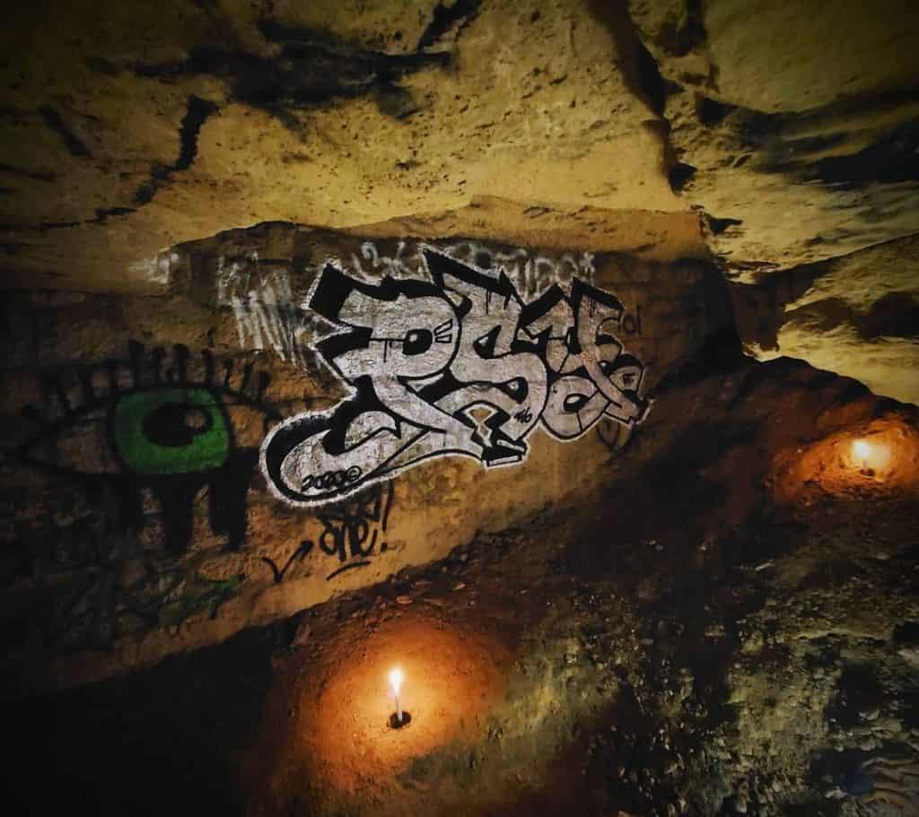 psyckoze graffiti